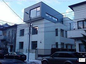 Casa de închiriat 12 camere, în Bucuresti, zona Decebal