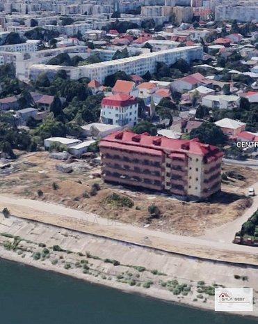Lacul Morii,imobil S+P+3+M,1400 mp utili, ideal camin,clinica,hotel,etc - imaginea 1