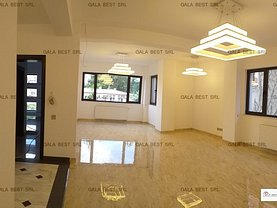 Casa 6 camere în Bucuresti, Aviatorilor