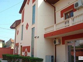 Casa 11 camere în Bucuresti, 13 Septembrie