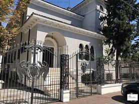 Casa de închiriat 17 camere, în Bucureşti, zona Universitate
