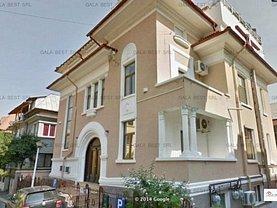 Casa de vânzare 19 camere, în Bucureşti, zona Aviatorilor