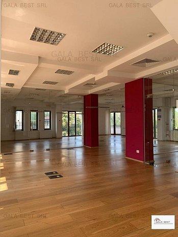 Cotroceni , birou 185 mp,open space,etaj 2/ P+3, lux - imaginea 1