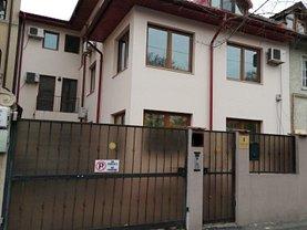 Casa de închiriat 13 camere, în Bucureşti, zona Kiseleff