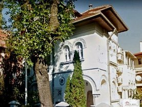 Casa de închiriat 11 camere, în Bucureşti, zona Cotroceni