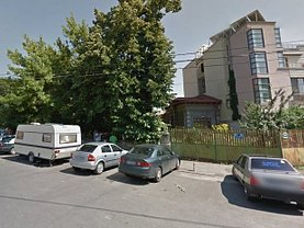 Teren constructii de vânzare, în Bucuresti, zona Dacia