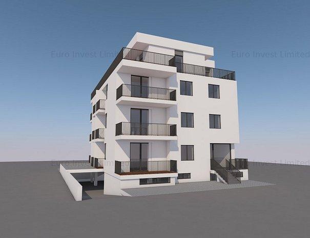 Baba Novac Parc IOR, 3 camere decomandat, 100 mp, gradina proprie 80 mp - imaginea 1