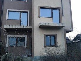 Casa de vânzare 7 camere, în Pantelimon, zona Est