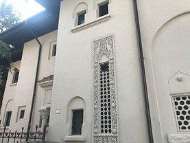 Casa de vânzare sau de închiriat 12 camere, în Bucuresti, zona Romana