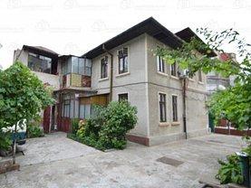 Casa de vânzare 8 camere, în Bucuresti, zona Pache Protopopescu