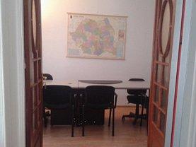 Casa de vânzare sau de închiriat 9 camere, în Bucuresti, zona P-ta Muncii