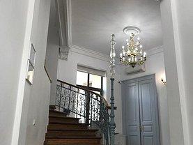 Casa de vânzare sau de închiriat 12 camere, în Bucuresti, zona P-ta Victoriei