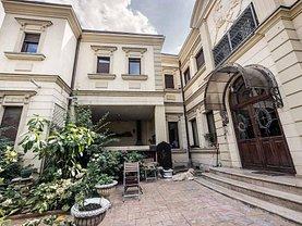 Casa de vânzare sau de închiriat 6 camere, în Bucuresti, zona Universitate