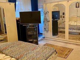 Casa de vânzare 7 camere, în Bucureşti, zona P-ţa Dorobanţi