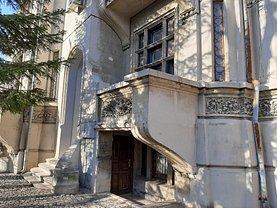 Casa de vânzare 22 camere, în Bucureşti, zona P-ţa Victoriei