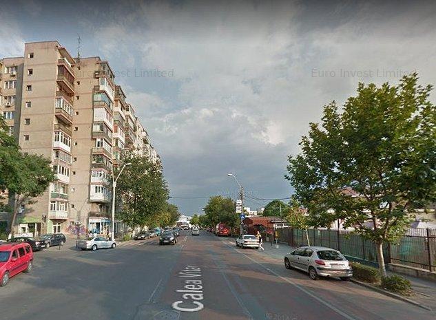 Calea Vitan stradal - imaginea 1