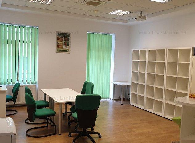 SPATIU COMERCIAL KM 0, IDEAL BANCA, CLINICA, OFFICE - imaginea 1