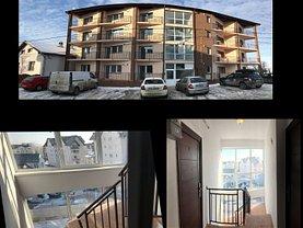 Apartament de vânzare 3 camere, în Sibiu, zona Turnisor