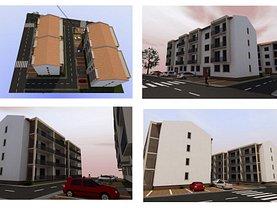 Apartament de vânzare 3 camere, în Sibiu, zona Hipodrom 3
