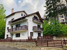 Casa de vânzare 7 camere, în Predeal, zona Cioplea