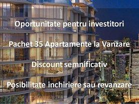 Casa de vânzare 20 camere, în Bucureşti, zona Pipera