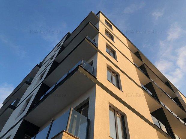 Kitesurf Residence - Apartament cu priveliste superba la mare - - imaginea 1