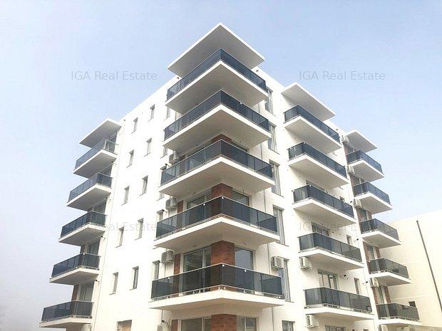 #apartament in bloc finalizat si bransat la utilitati - Langa plaja - imaginea 1