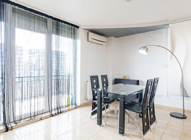 #apartament cu 4 camere cu priveliste la mare langa Phoenicia Resort - imaginea 1