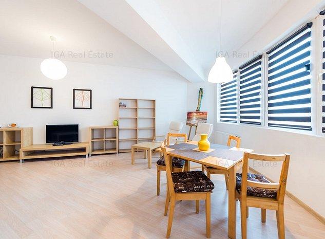 ANUNT VALABIL | Apartament mobilat si utilat in Summerland Mamaia - imaginea 1