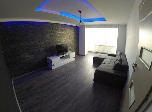Apartament de lux,3 camere ! - imaginea 1
