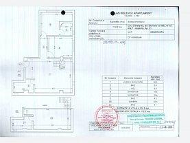 Apartament de vânzare 4 camere, în Constanţa, zona Tomis III
