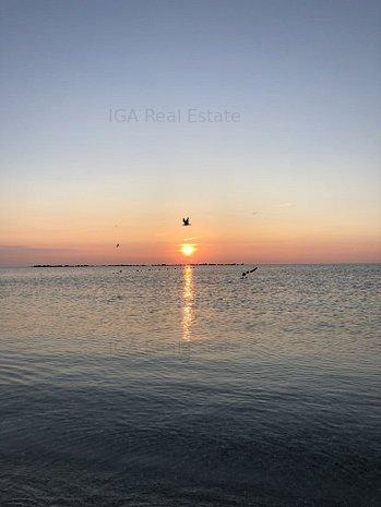 Studio cu priveliste la mare|Bloc premium finalizat|prima pozitie la Promenada - imaginea 1