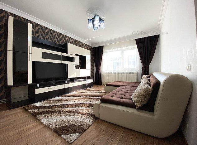 Comision 0%-Apartament 3 camere decomandat |gaze - imaginea 1