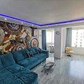 Apartament de închiriat 3 camere, în Constanta, zona P-ta Ovidiu