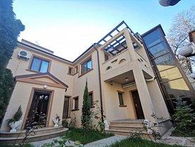 Casa de vânzare 4 camere, în Constanţa, zona Central