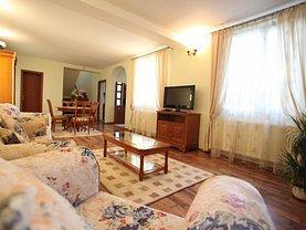 Casa de închiriat 3 camere, în Constanţa, zona Inel II