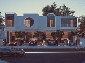 Casa de vânzare 4 camere, în Constanţa, zona Exterior Vest