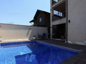 Casa de vânzare 5 camere, în Cumpăna