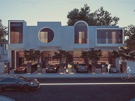 Casa de vânzare 4 camere, în Constanţa, zona Sud