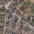 Teren constructii de vânzare, în Constanta, zona Viile Noi