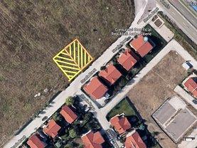 Teren constructii de vânzare, în Constanta, zona Boreal