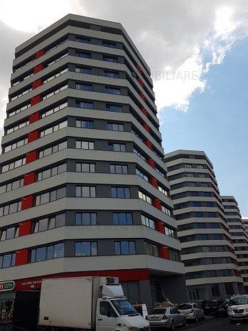 COMISION 0! Piacenza intermediaza 3 camere, bloc nou cu C.F. zona VIVO - imaginea 1