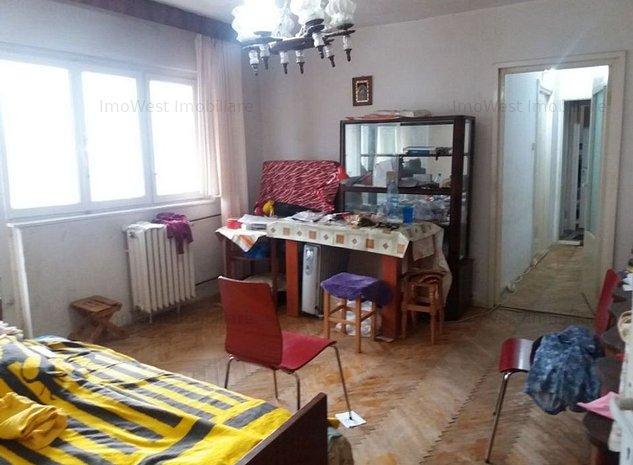 3 camere in zona Spilalului Judetean, Ideal investite! - imaginea 1