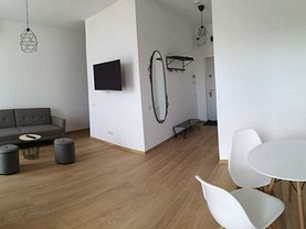 Apartament de închiriat 2 camere, în Timisoara, zona Tipografilor