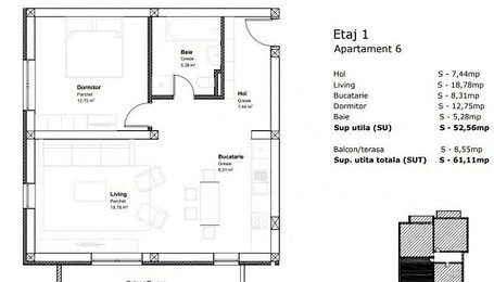 Apartamente Timisoara, Braytim