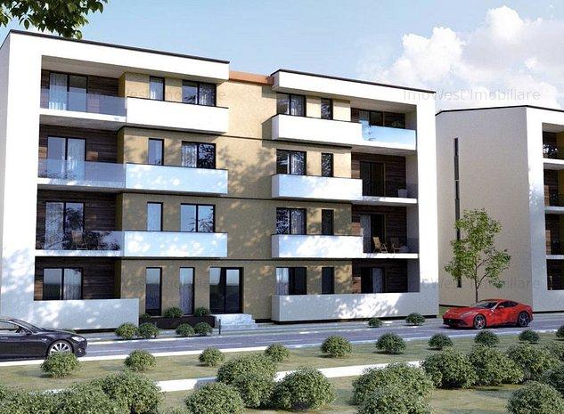 Apartamente complet decomandate cu terase generoase ! - imaginea 1