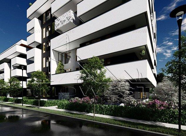 Comision 0% Ansamblu rezidential in zona Soarelui ! - imaginea 1