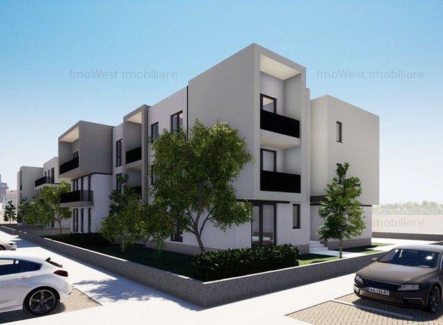 Ciarda Rosie, Proiect nou, Apartamente la cheie ! - imaginea 1