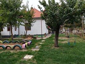 Casa de închiriat 3 camere, în Timisoara, zona Girocului