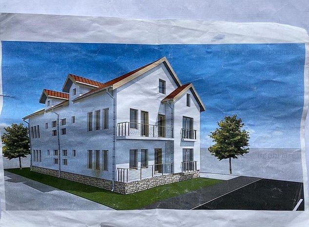 Duplex in Timisoara , pretabil pentru investitie sau locuit ! - imaginea 1